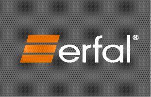 ERFAL logo