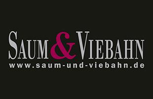 KOLLEKTION Saum&Viebahn bei REINGRUBER